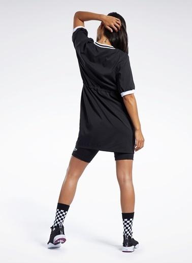 Reebok Elbise Siyah